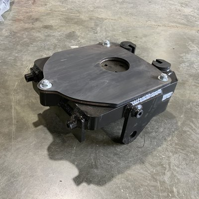 Protech Equipment HEAVY DUTY GRIPPER CAP (EVO 1+2)
