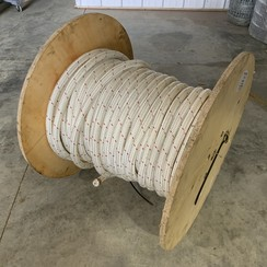 30MM DROP WEIGHT ROPE (PER FT)