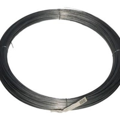 12.5G HI TENSILE SMOOTH WIRE