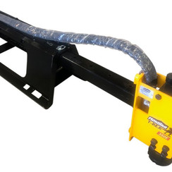 MontanaT-REX 350E Skid Steer Side Mount