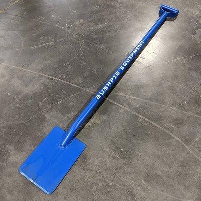 "Bushpig Rage Spade Original (Flat Blade) - 52"""