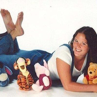 Pooh Bears for Molly Donation