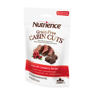 Nutrience 6oz Venison & Cranberry