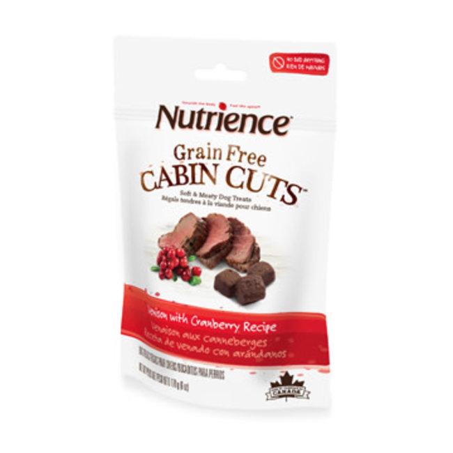 Nutrience 6oz Venison & Cranberry