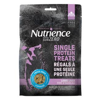 Nutrience 90g Lamb Liver