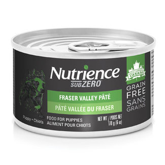 Nutrience 6oz Puppy Subzero