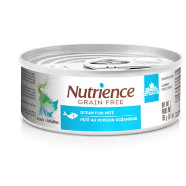 Nutrience 5.5oz Ocean Fish