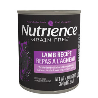 Nutrience 13.2oz Lamb Recipe