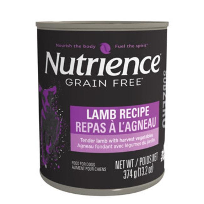 Nutrience 13.2oz Lamb Recipe