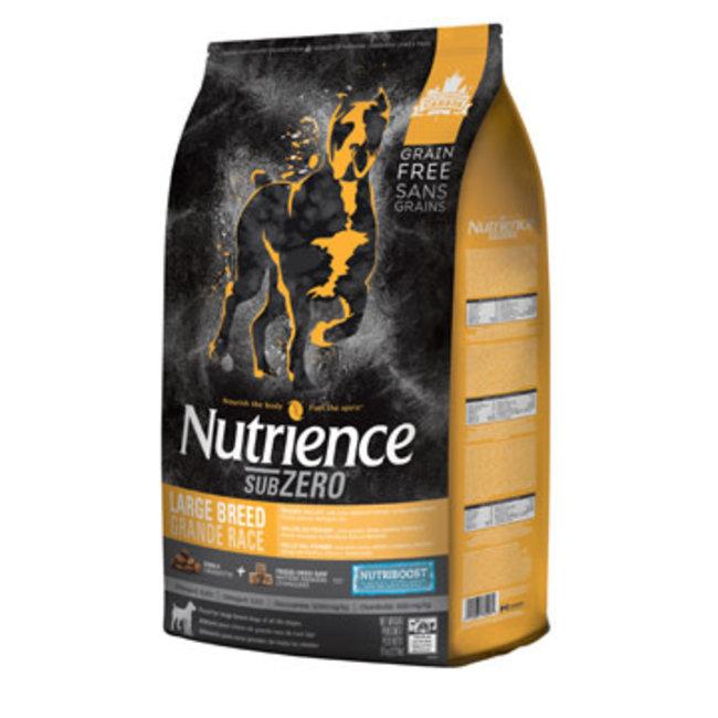 Nutrience 22lbs Large Fraser Valley Subzero