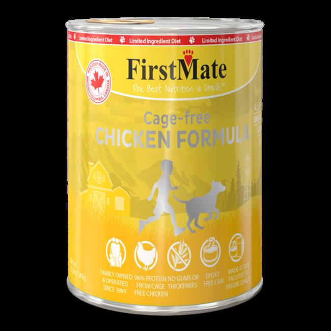 FirstMate 12.2oz Chicken