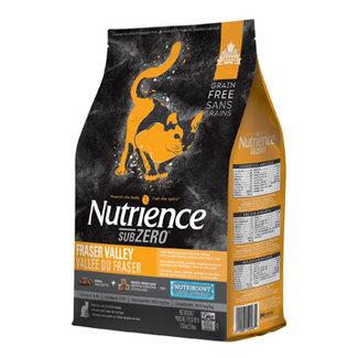 Nutrience Fraser Valley Cat
