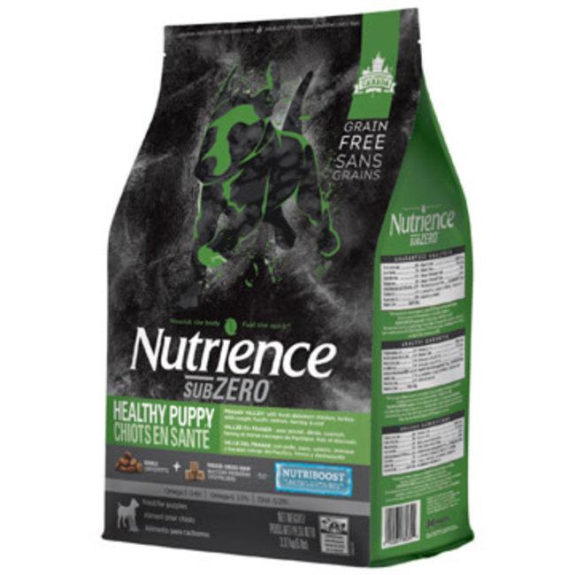 Nutrience Puppy Subzero