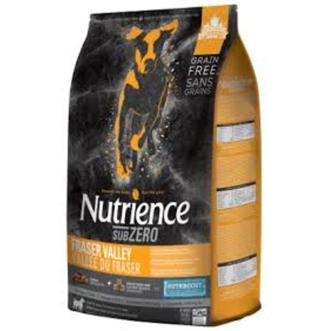 Nutrience Fraser Valley Subzero