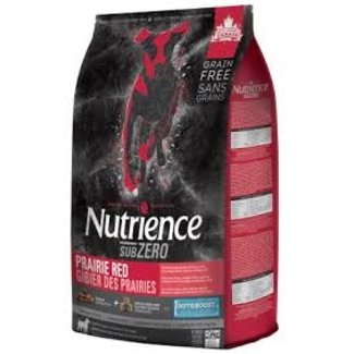 Nutrience Prairie Red Subzero
