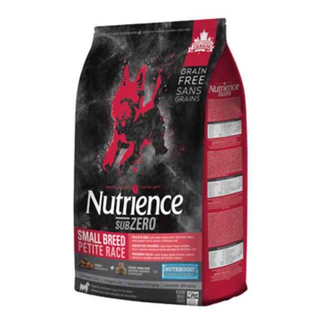 Nutrience Prairie Red Small Breed