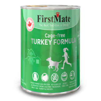 FirstMate 12.2oz Turkey