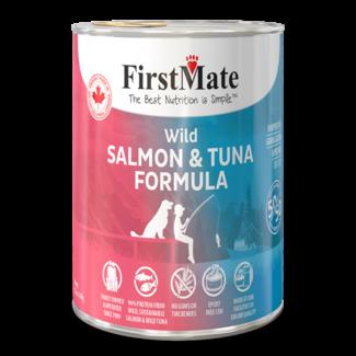 FirstMate 12.2oz Salmon & Tuna