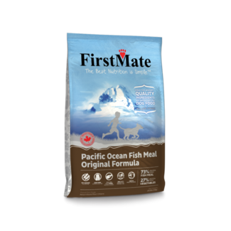 FirstMate Ocean Fish Formula