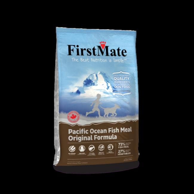 FirstMate Ocean Fish Formula