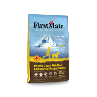 FirstMate Puppy Formula