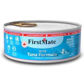 FirstMate 5.5oz Tuna