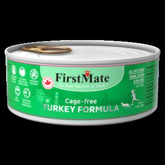 FirstMate 5.5oz Turkey