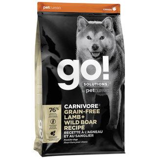 GO!Solutions Lamb & Boar
