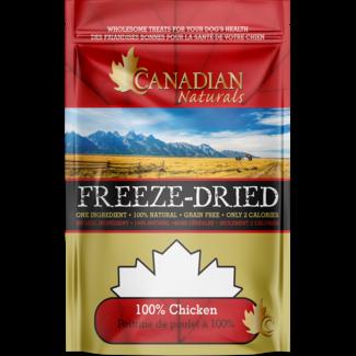 Canadian Naturals 75g Chicken