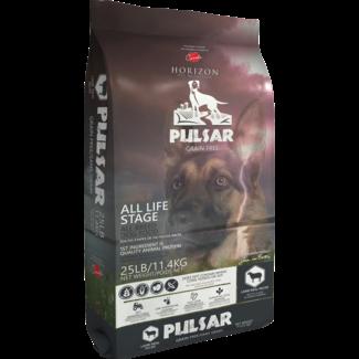 Horizon Lamb Pulsar