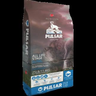 Horizon Fish Pulsar