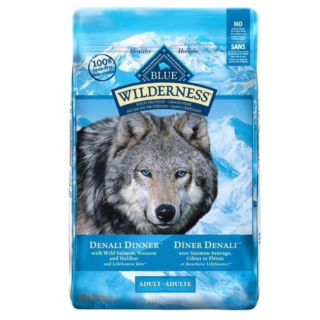 Blue Buffalo Denali Dinner