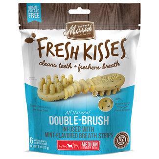 Merrick 6oz Medium Mint Fresh Kisses