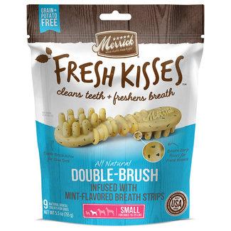 Merrick 5.5oz Small Mint Fresh Kisses