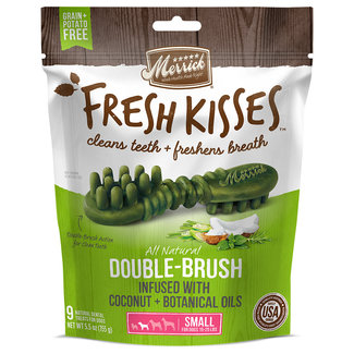 Merrick 5.5oz Small Coconut Fresh Kisses