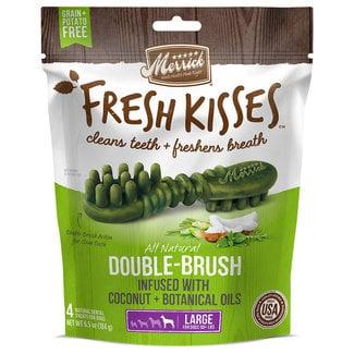 Merrick 6.5oz Large Coconut Fresh Kisses