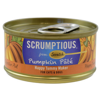 Scrumptious 2.8oz Pumpkin Pate
