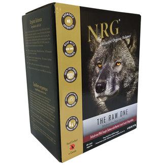NRG 4kg salmon ***Best Before Oct 31,2020**