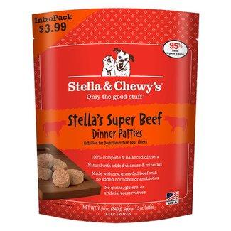 Stella & Chewys 8.5oz Super Beef