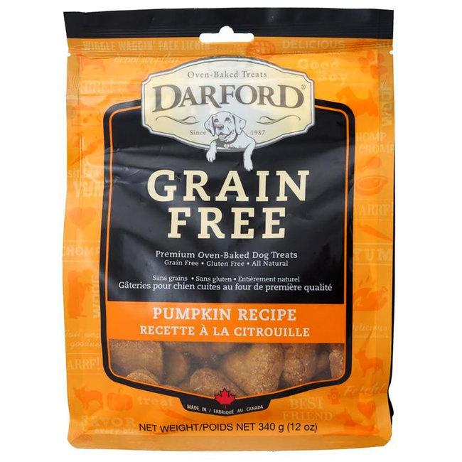 Darford 12oz Grain Free Pumkin