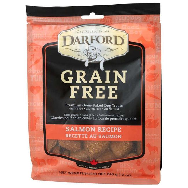 Darford 12oz Grain Free Salmon