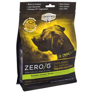 Darford 12oz Zero/G Roast Chicken Recipe