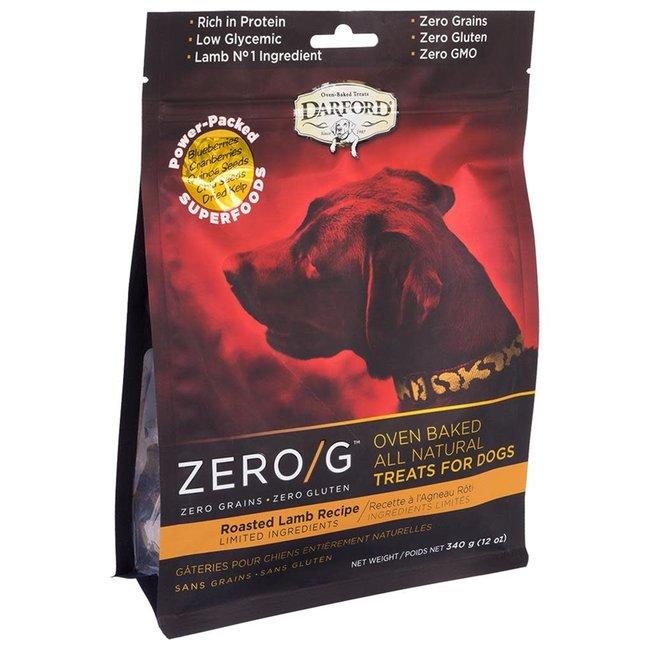Darford 12oz Zero/G Roast Lamb Recipe