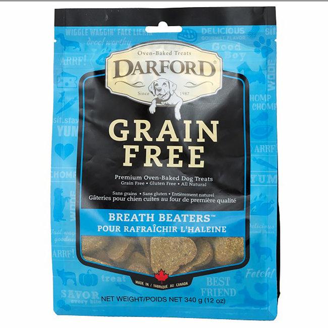 Darford 12oz Breath Beaters