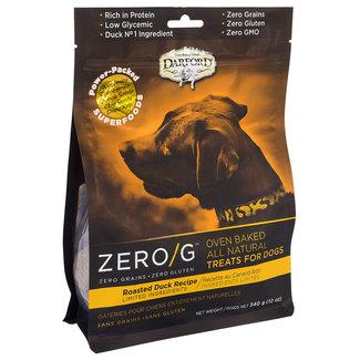 Darford 12oz Zero/G Roasted Duck Recipe