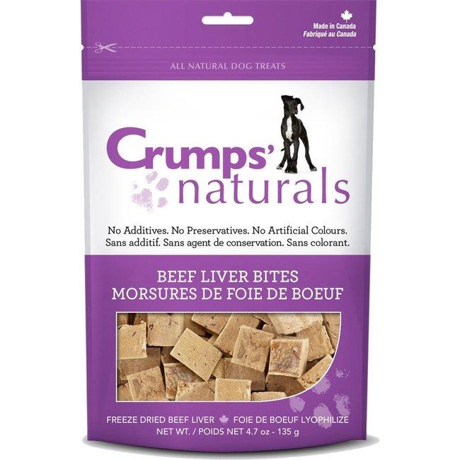 Crumps 65g Beef Liver