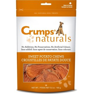 Crumps 160g Sweet Potato Chews