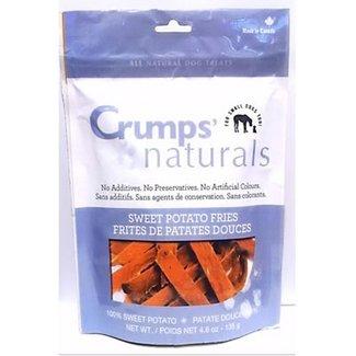 Crumps 135g Sweet Potato Fries