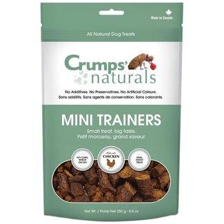 Crumps 120g Chicken Mini Trainers