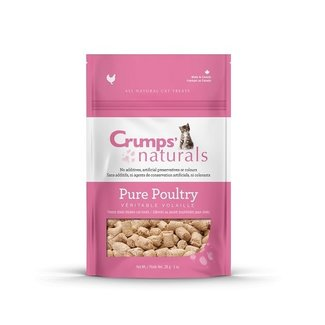 Crumps 28g Pure Poultry